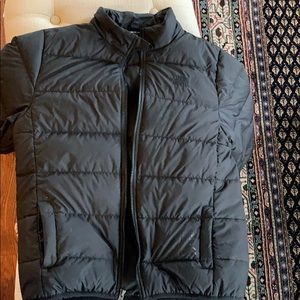 The north face boys 550 down